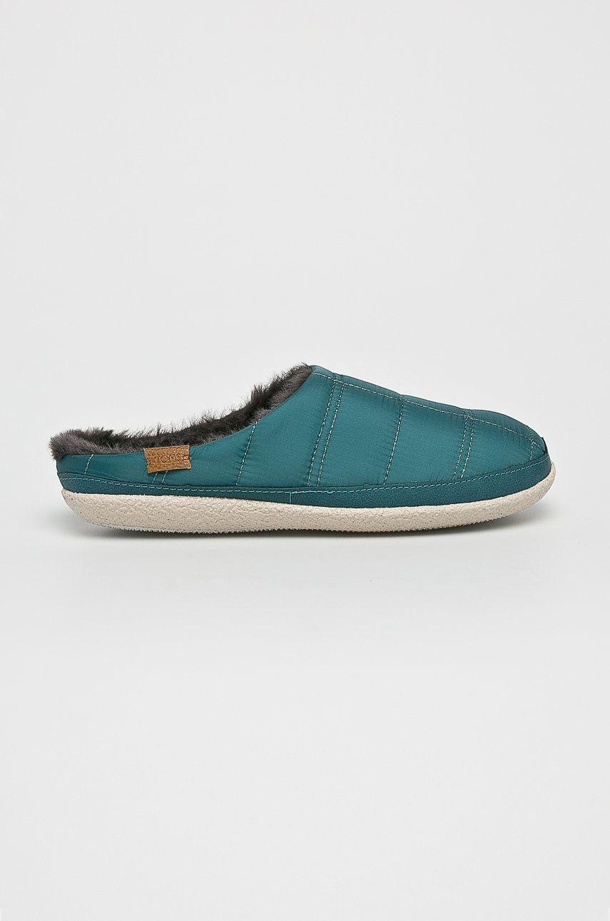 Toms - Papuci de casa Ivy