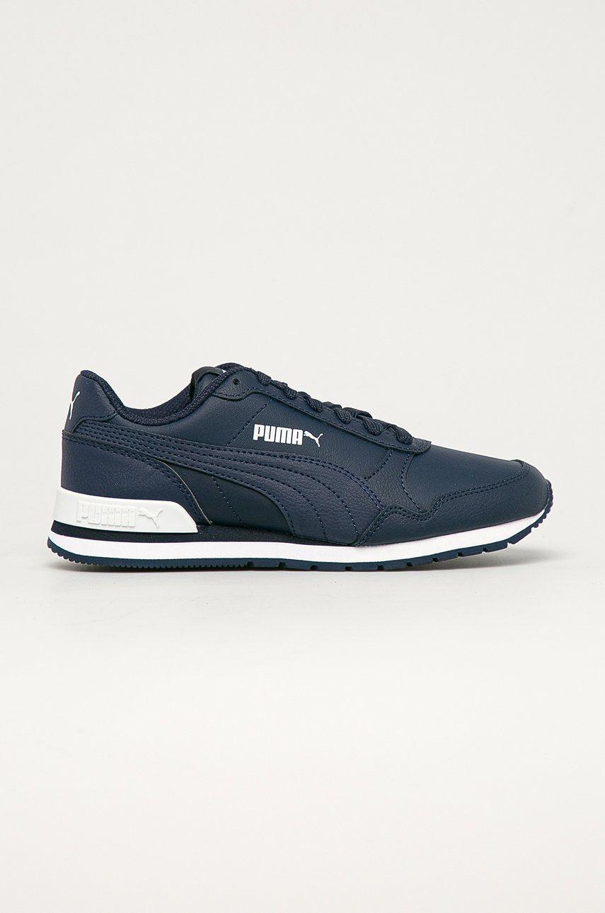 Puma - Pantofi copii St Runner v2 imagine