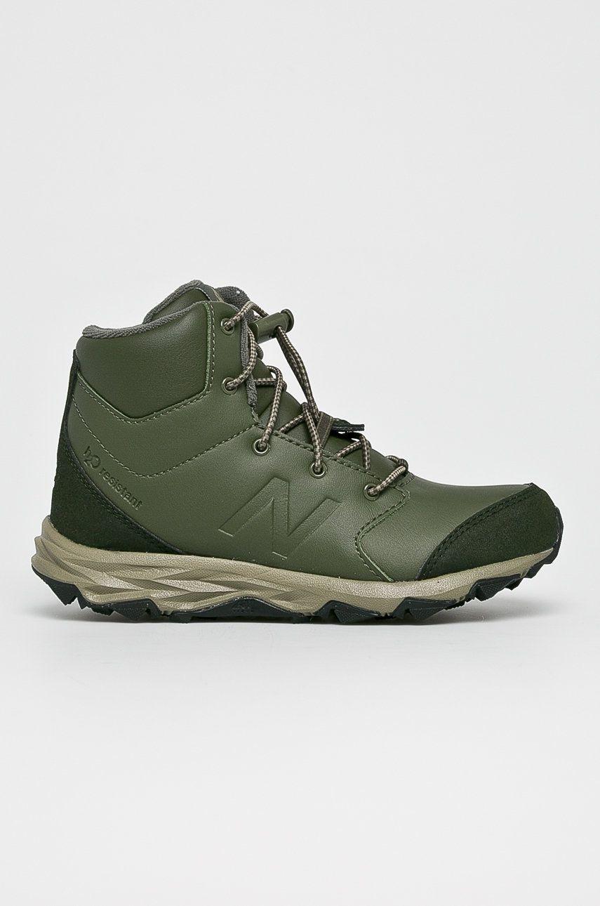 New Balance - Pantofi copii KH800AGY imagine answear.ro 2021