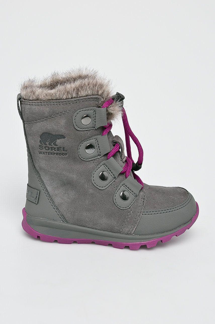 Sorel - Pantofi copii Whitney imagine answear.ro 2021