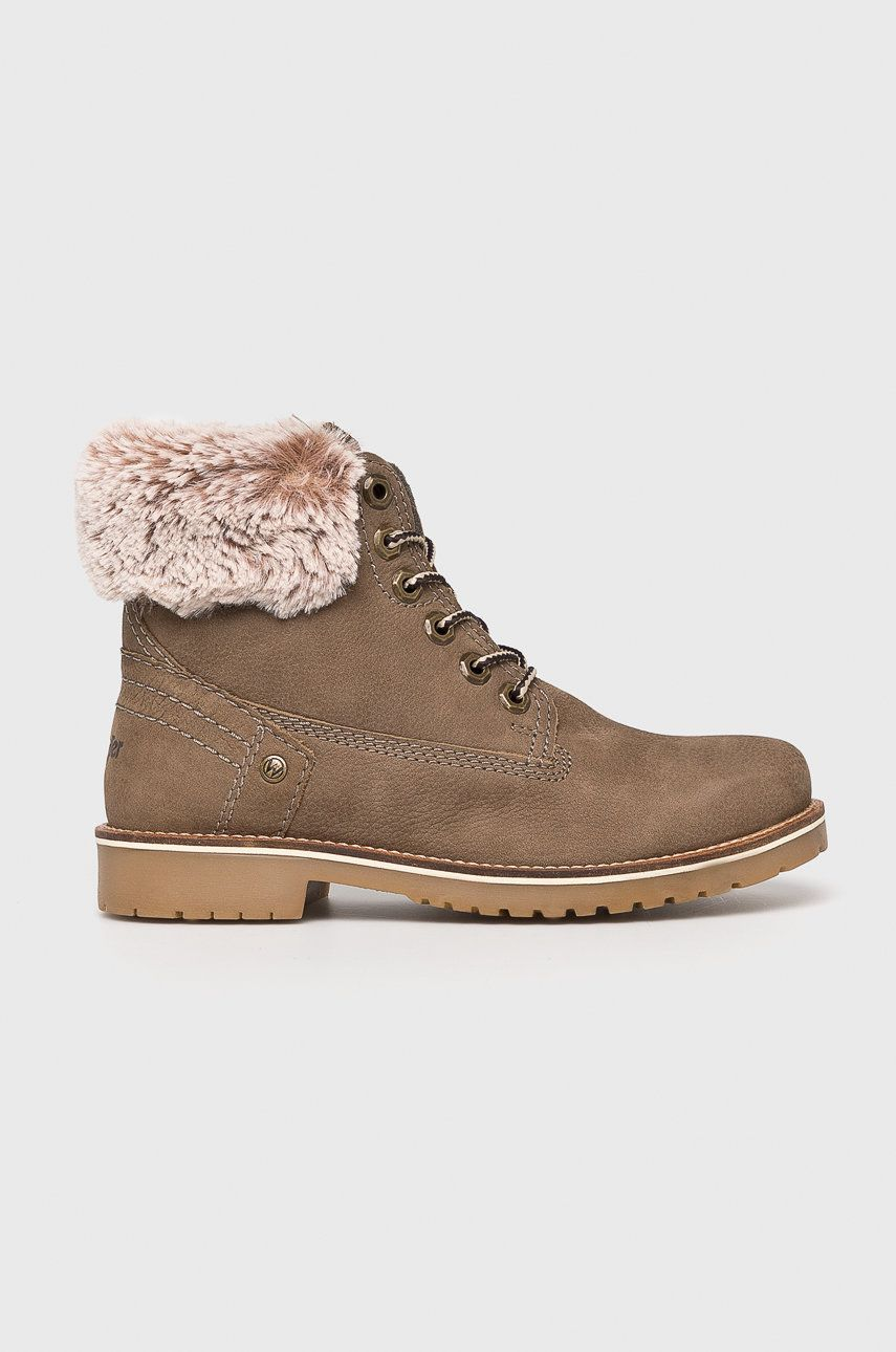 Wrangler - Pantofi Alaska