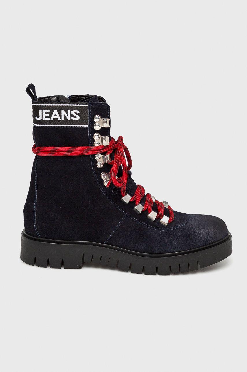 Tommy Jeans - Botine