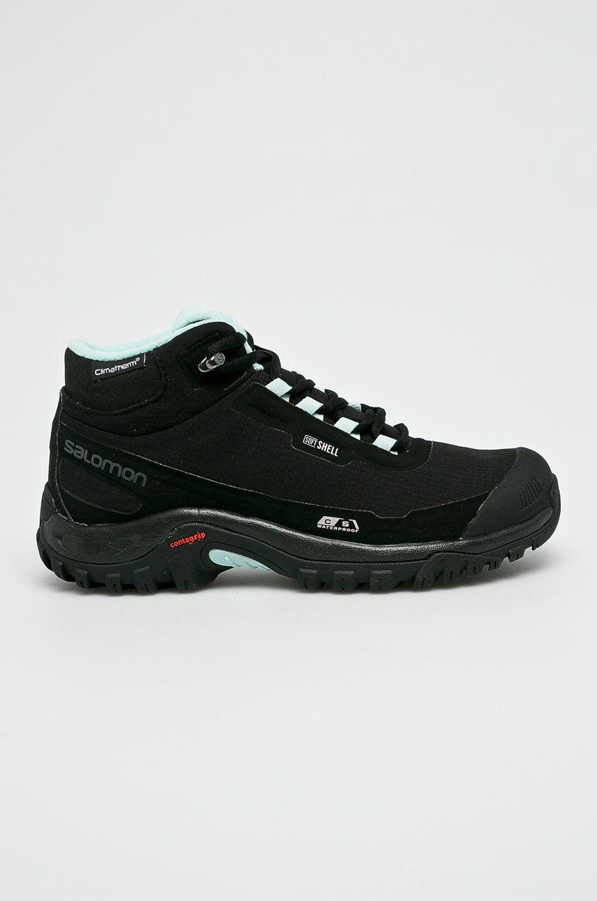 Salomon - Pantofi Shelter Cs Wp W