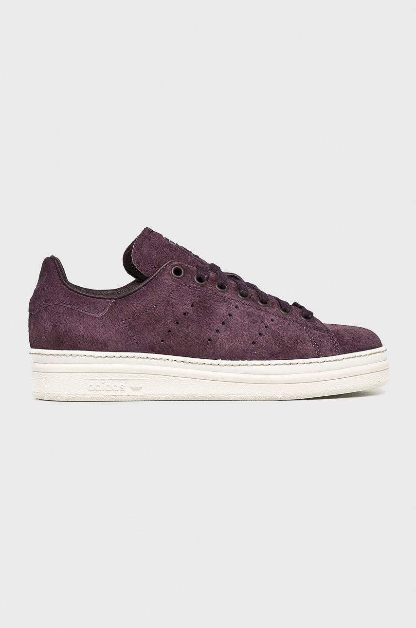 adidas Originals - Pantofi Stan Smith New Bold