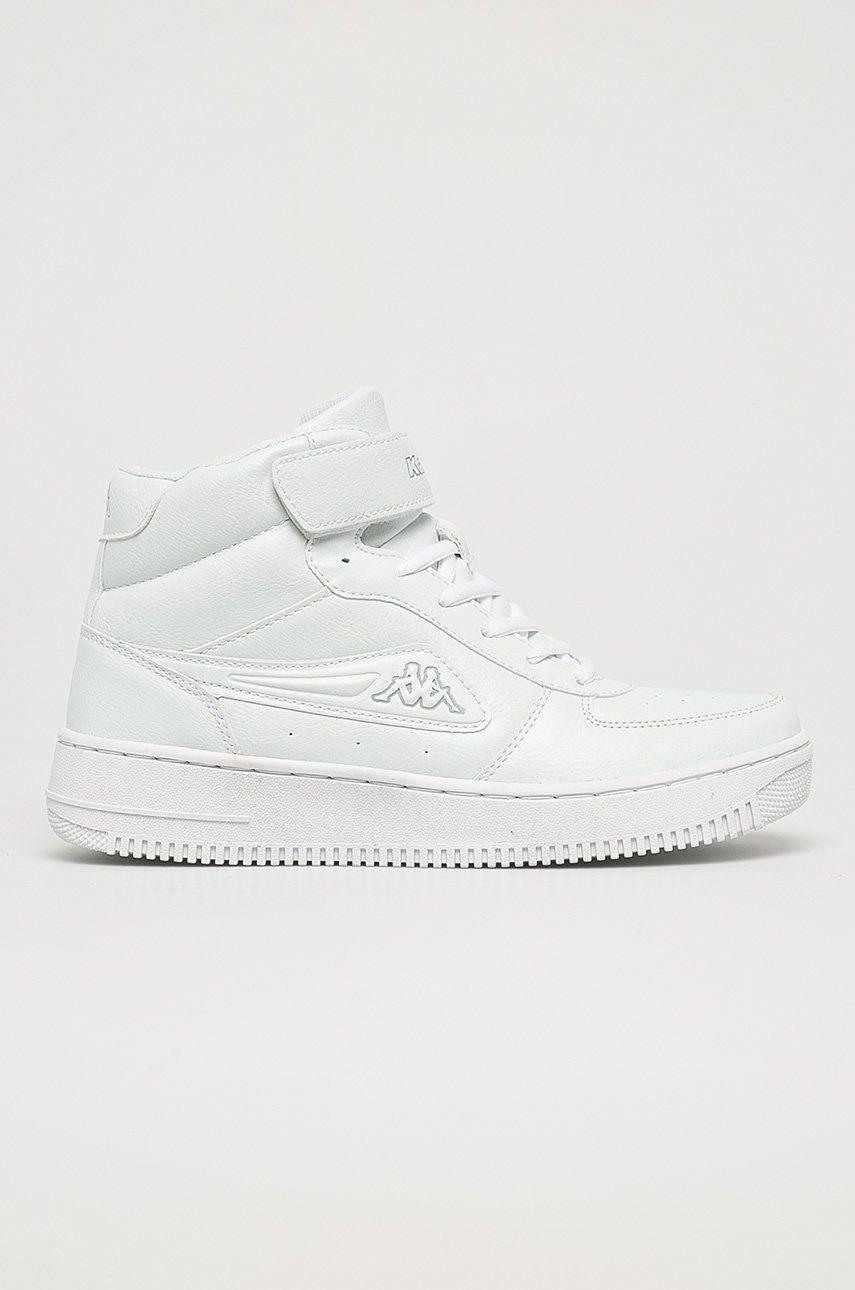 Kappa - Pantofi Bash Mid Footwear
