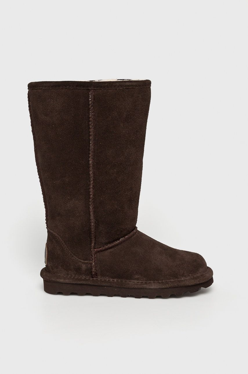 Bearpaw - Cizme de iarna Elle Tall imagine