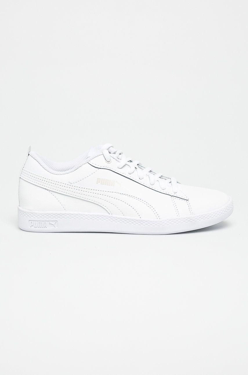 Puma - Pantofi Smash Wns v2 L