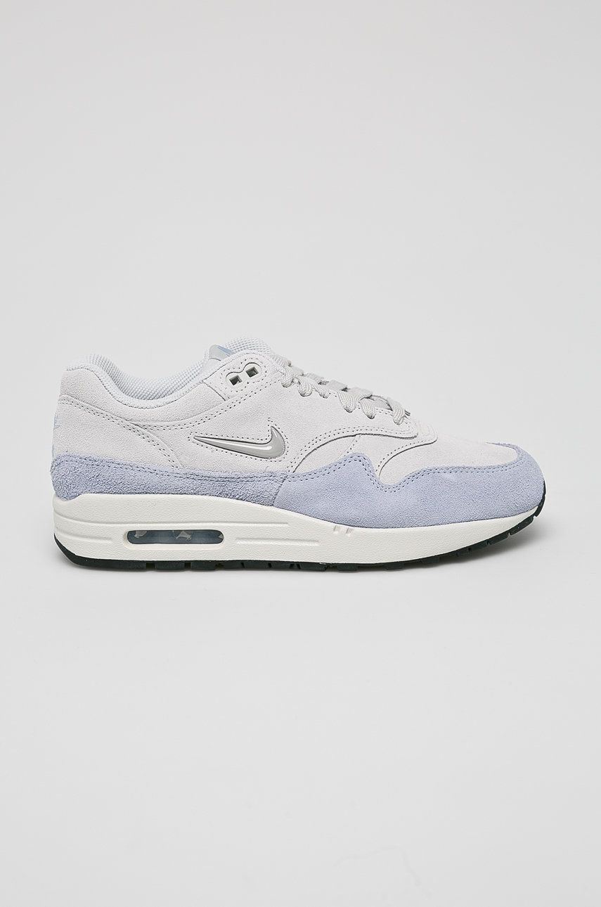 Nike Sportswear - Pantofi Nike Air Max 1 Premium S