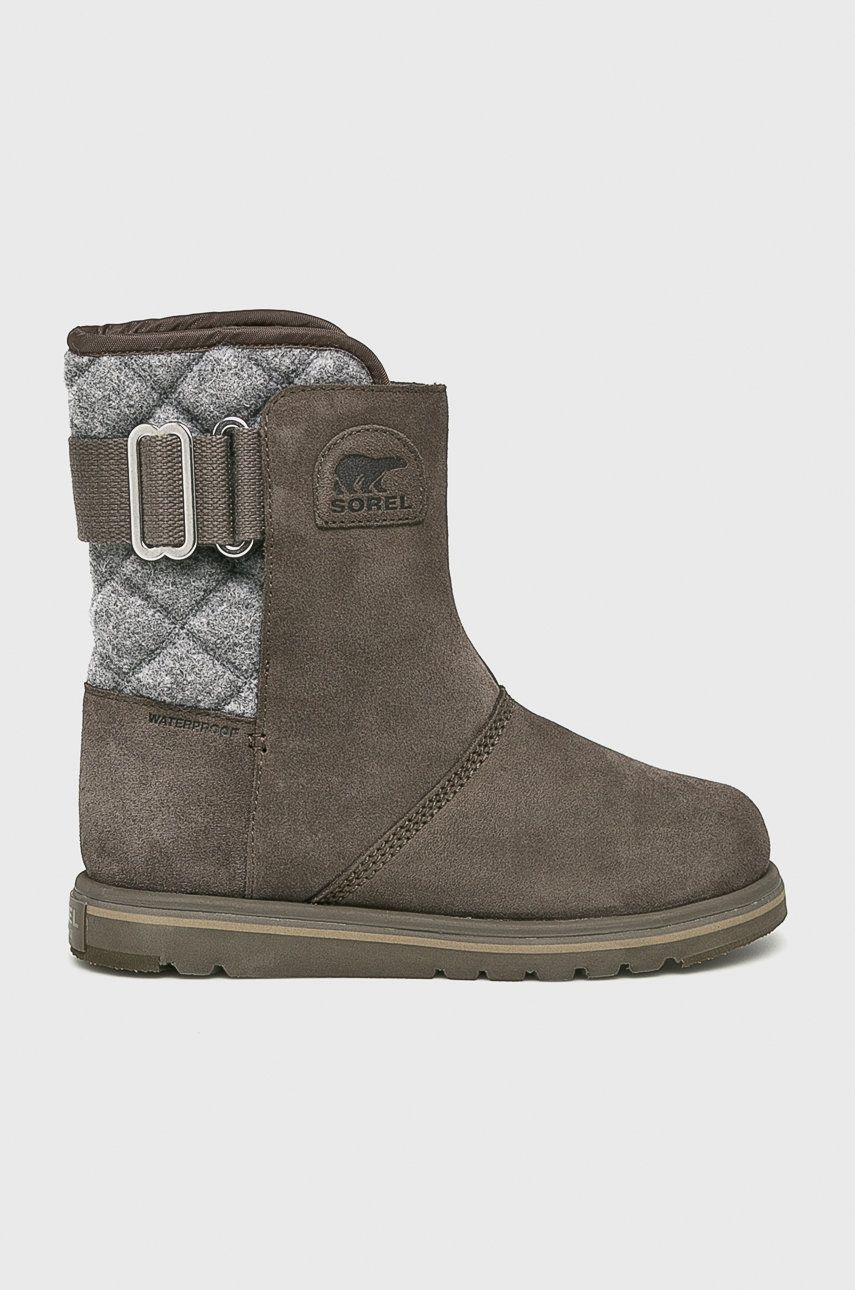 Sorel - Cizme de iarna imagine answear.ro