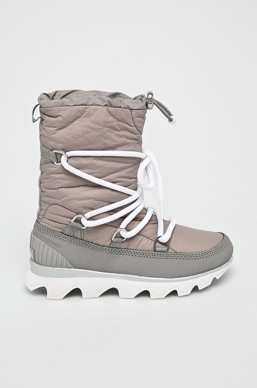 Sorel - Cizme de iarna Kinetic Boot poza answear