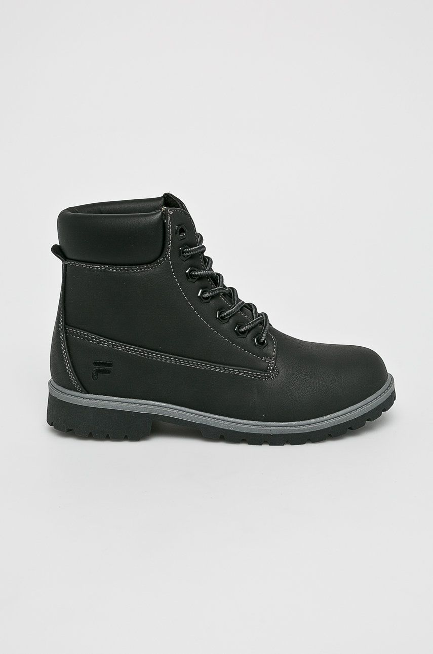 Fila - Pantofi imagine answear.ro