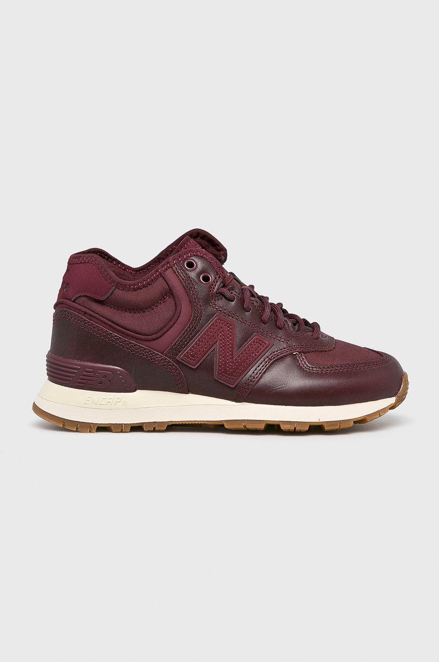 New Balance - Pantofi WH574BC