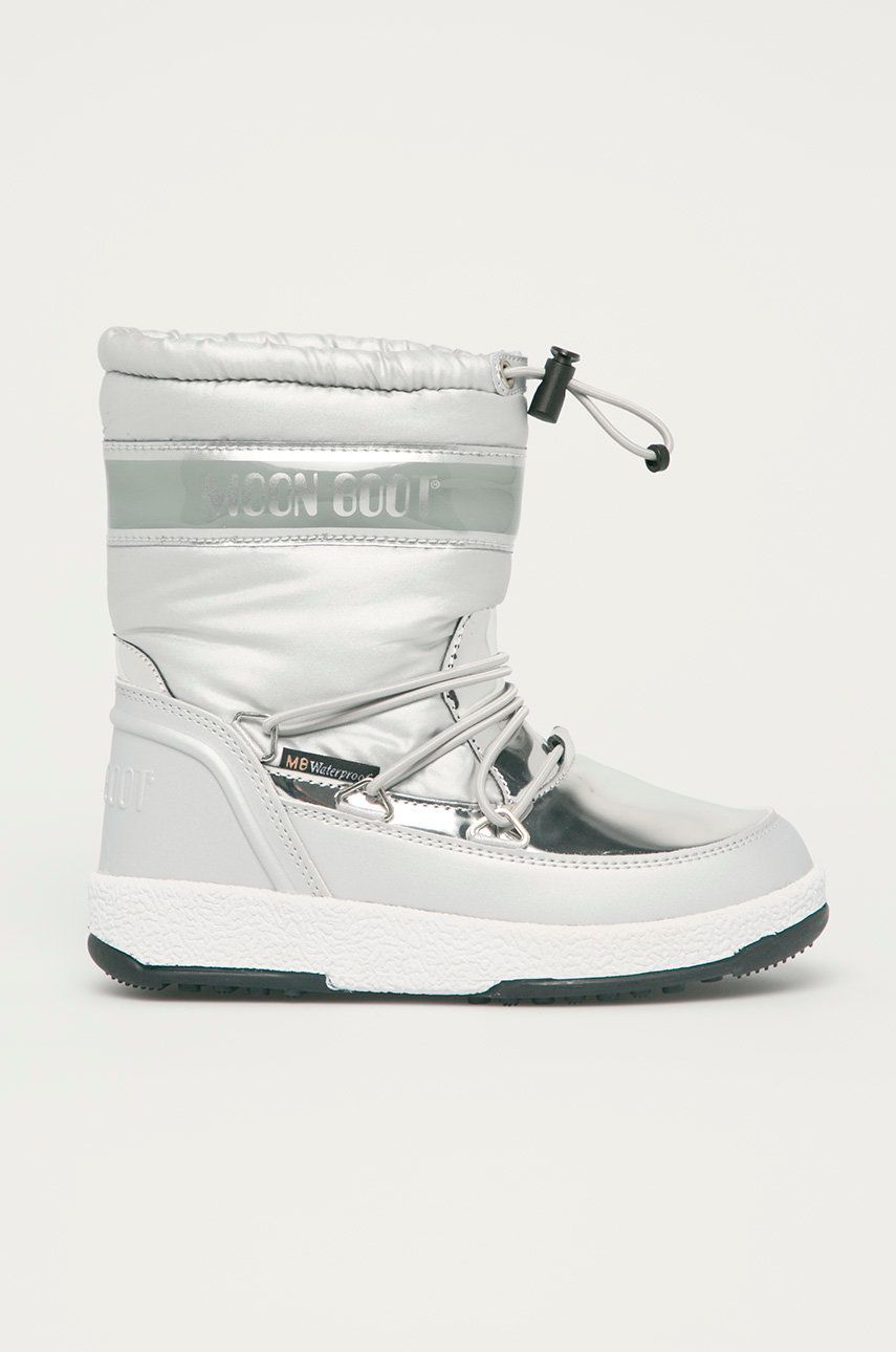 Moon Boot - Pantofi copii imagine answear.ro