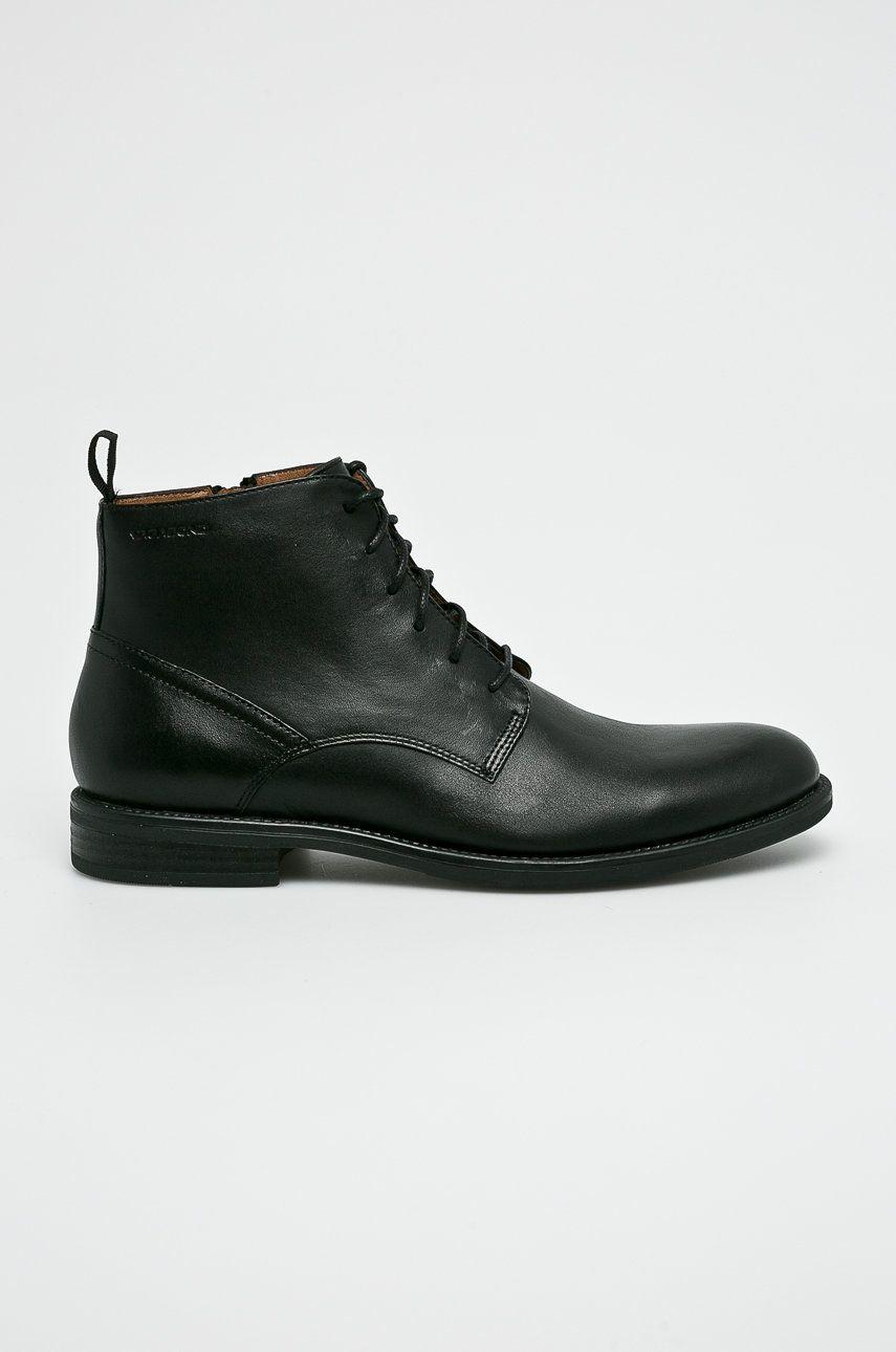 Vagabond - Pantofi Salvatore answear.ro