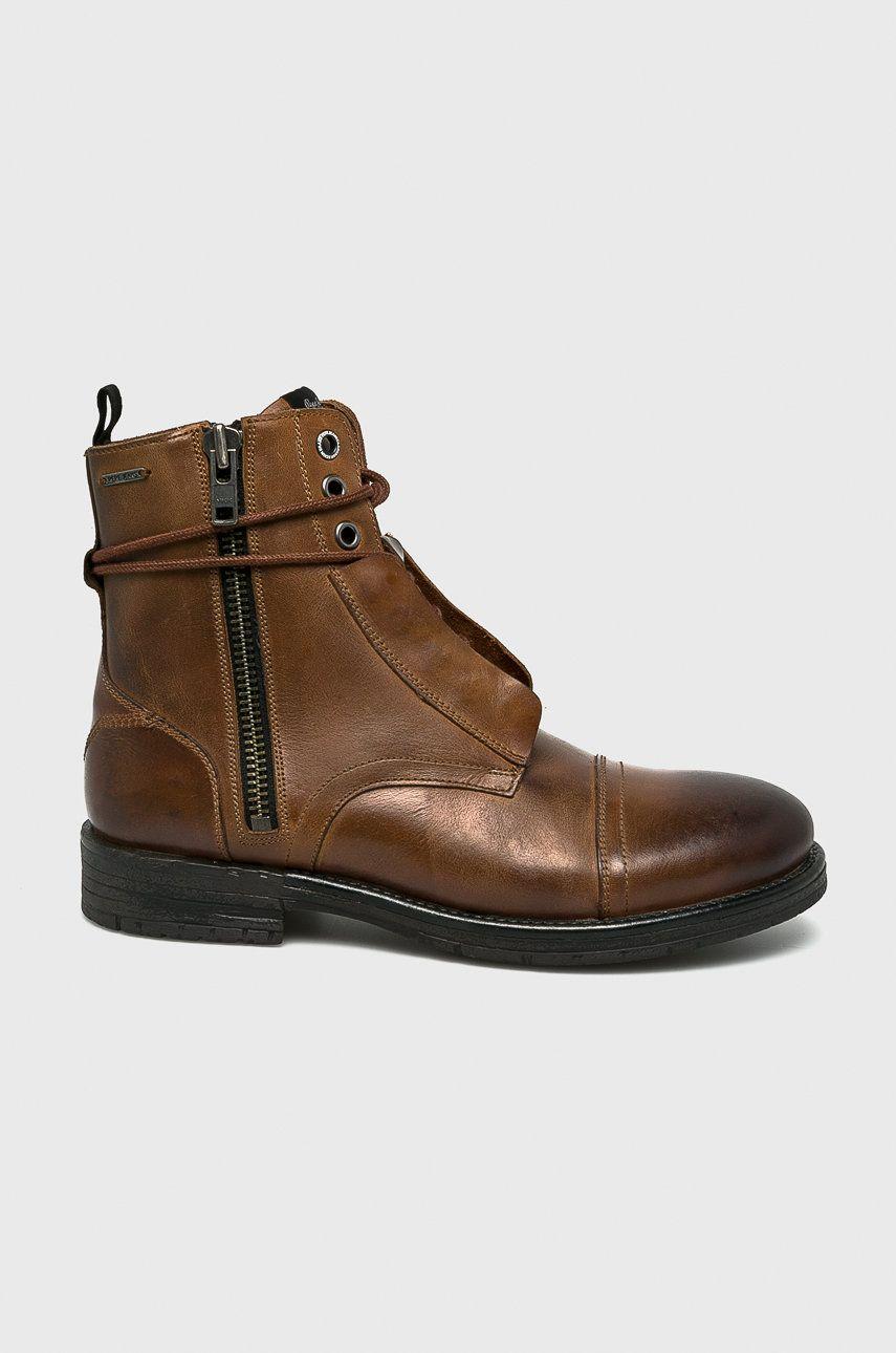 Pepe Jeans - Pantofi Tom-Cut