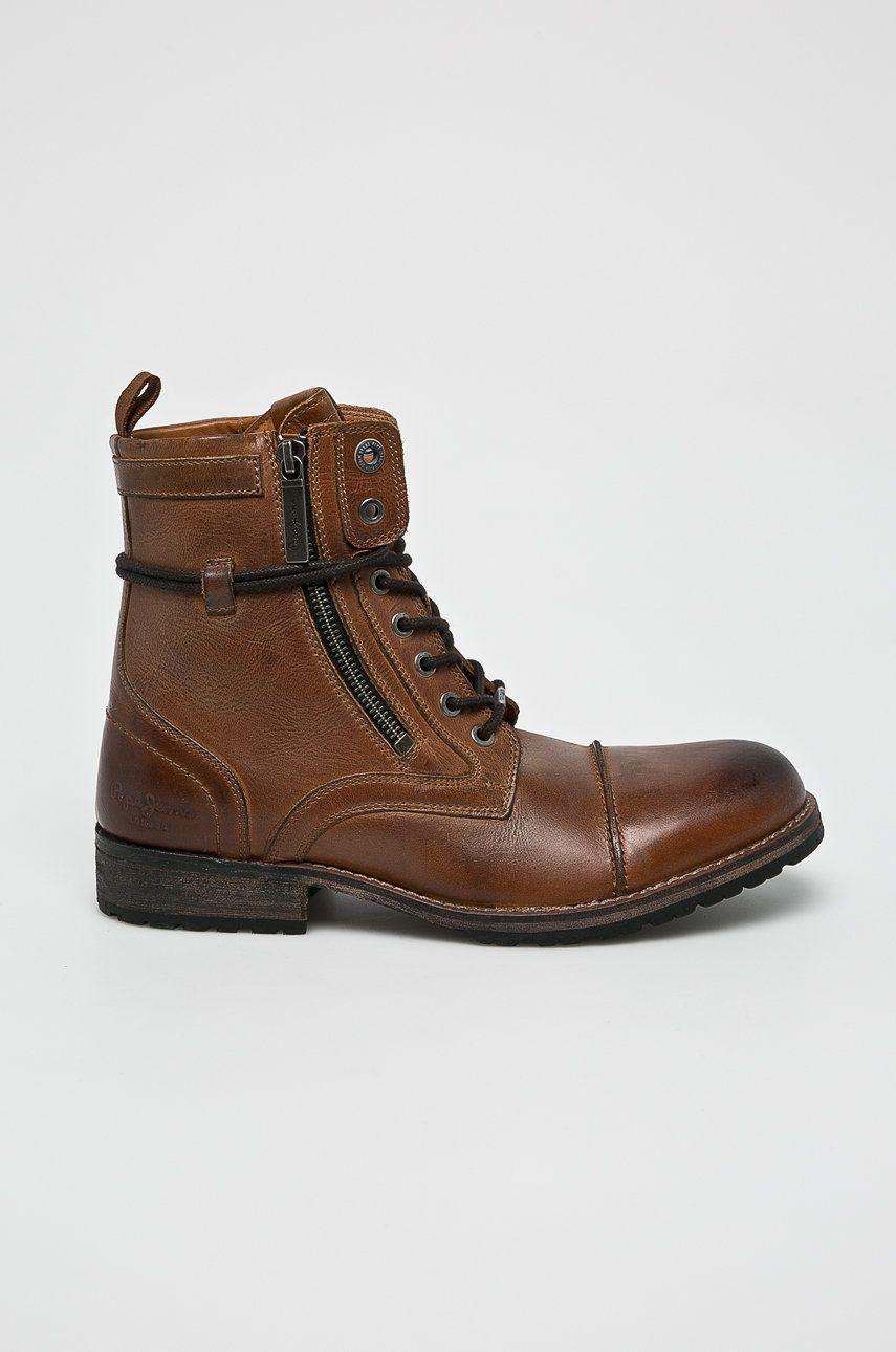Pepe Jeans - Pantofi Melting