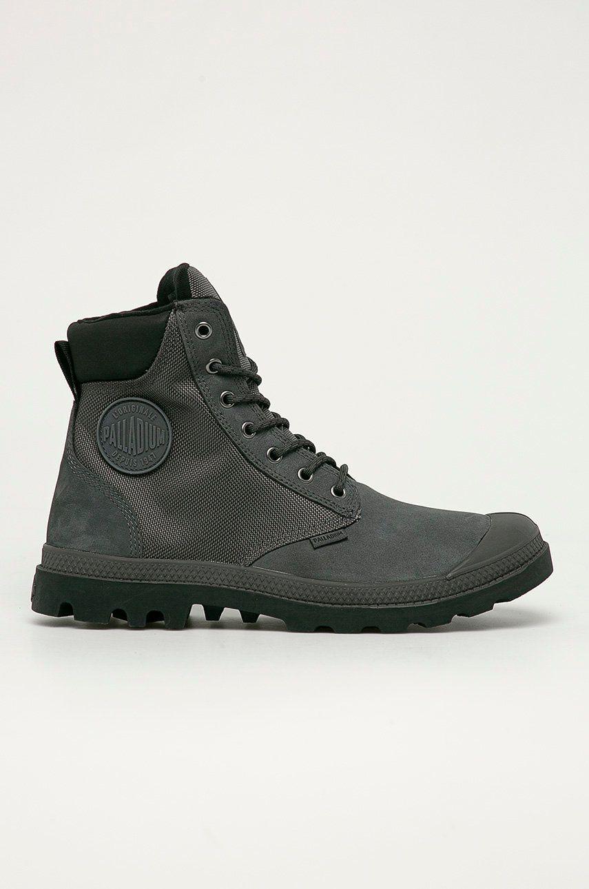 Palladium - Pantofi imagine answear.ro 2021