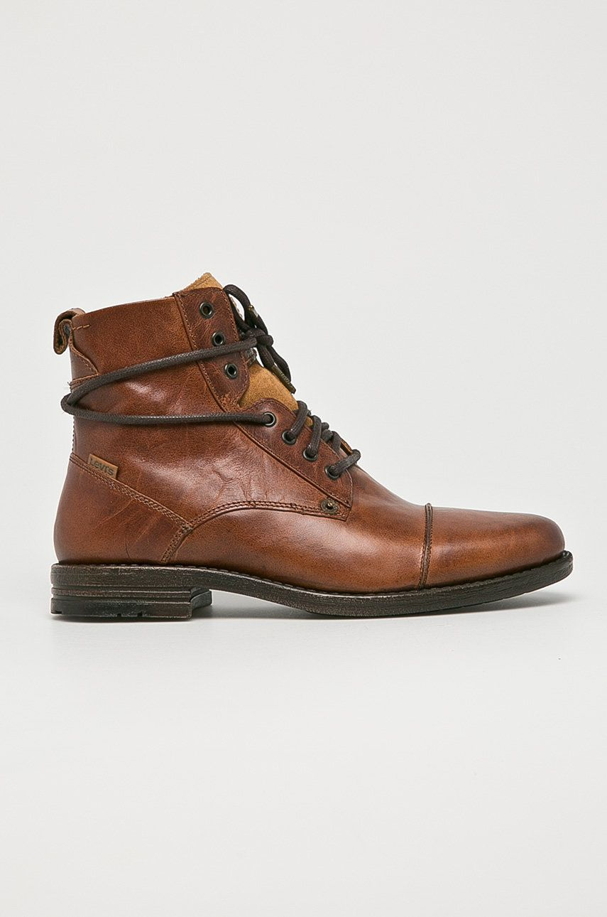 Levi's - Pantofi Emerson imagine 2020