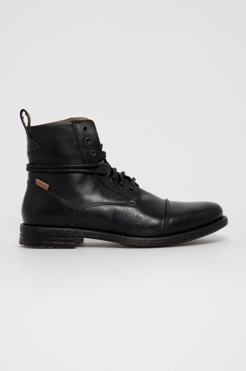 Levi's - Pantofi Emerson