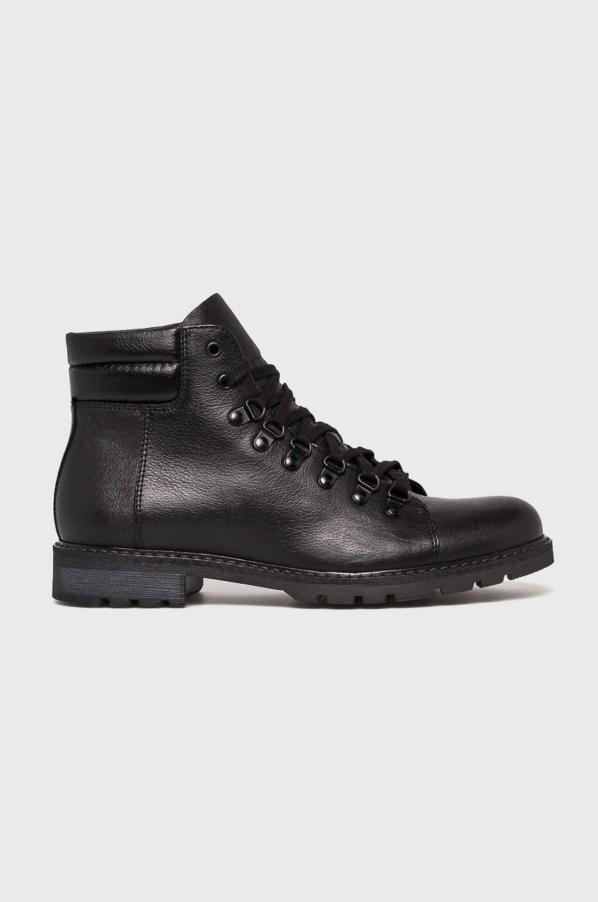 Domeno - Pantofi inalti