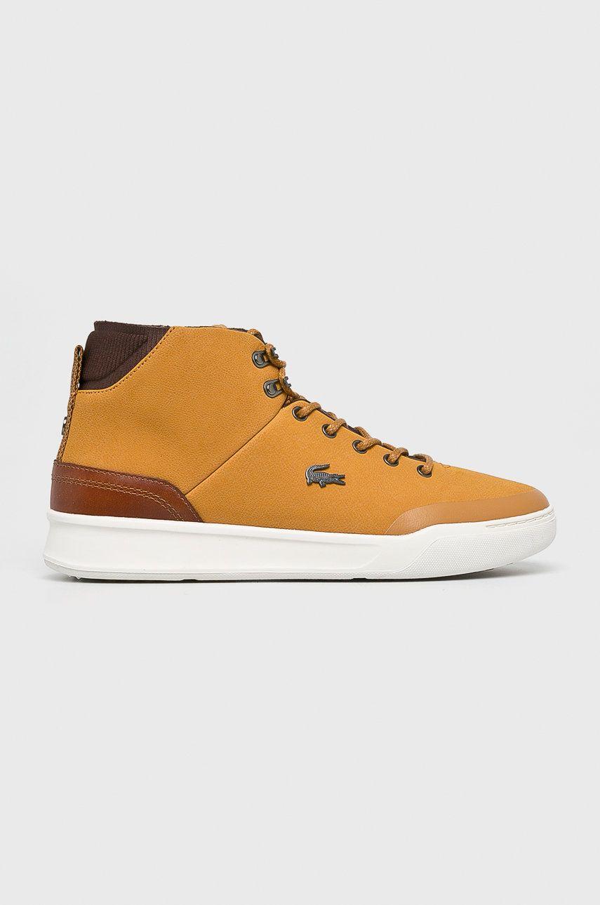 Lacoste - Pantofi Explorateur Classic
