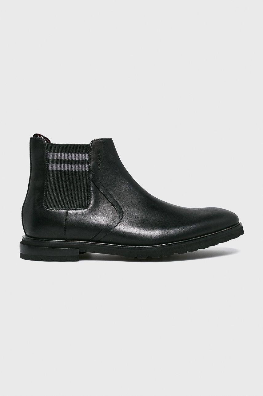 Strellson - Pantofi Alan