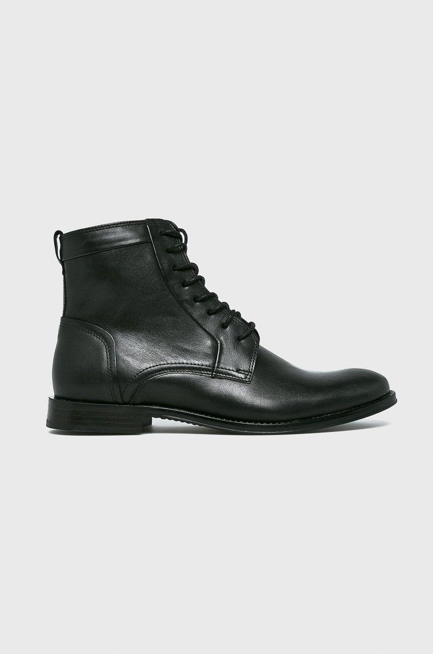 Wojas - Pantofi imagine 2020