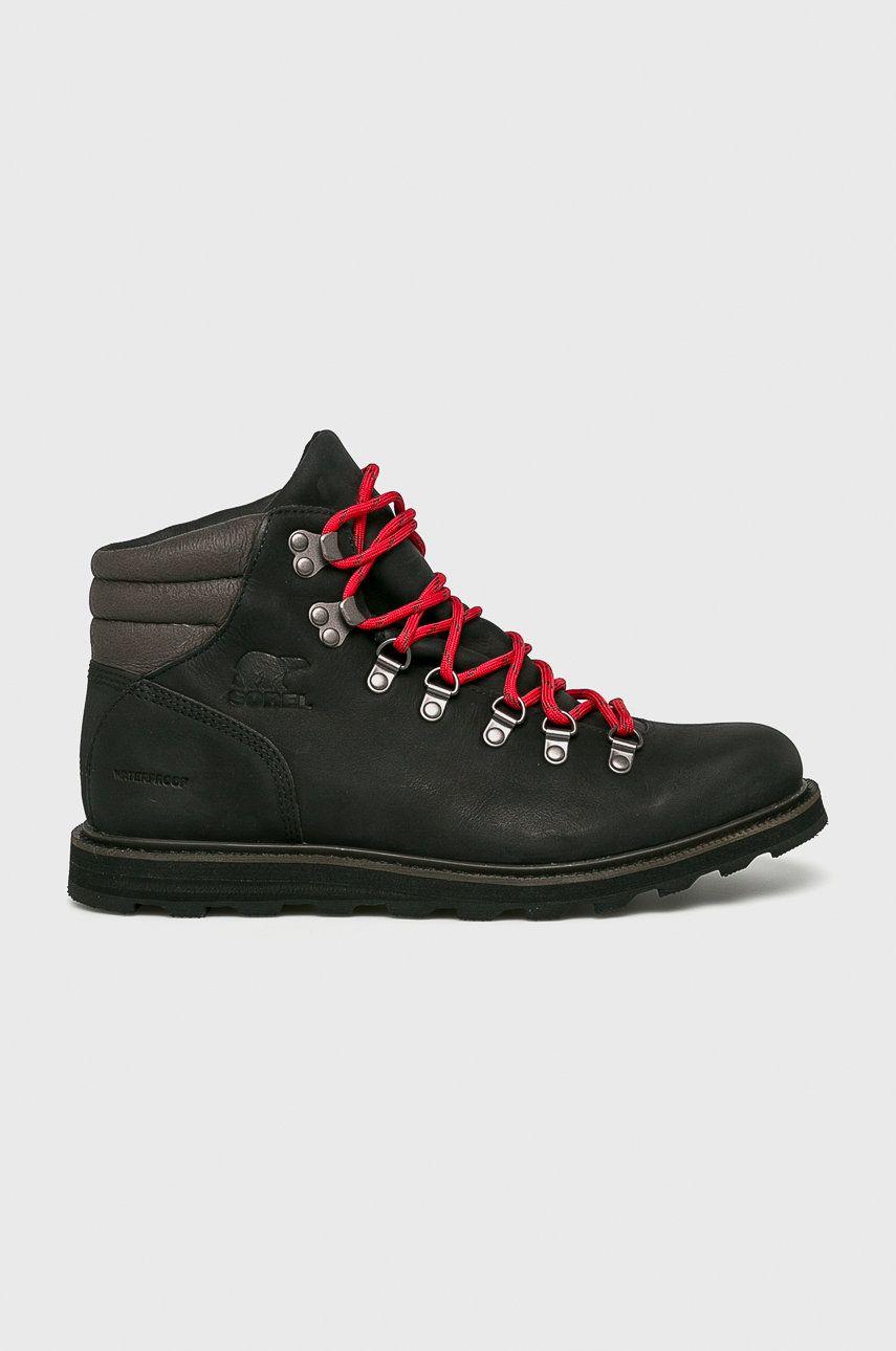 Sorel - Pantofi Madson Hiker Waterproof imagine