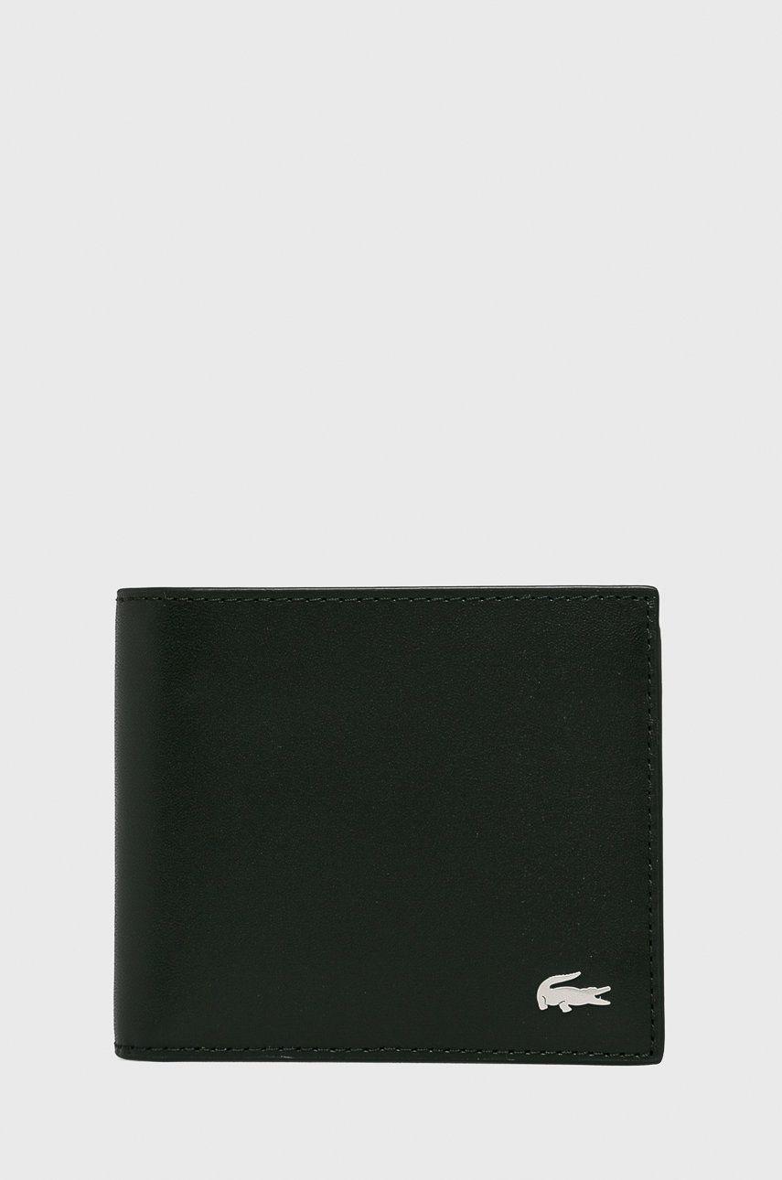 Lacoste - Portofel de piele imagine