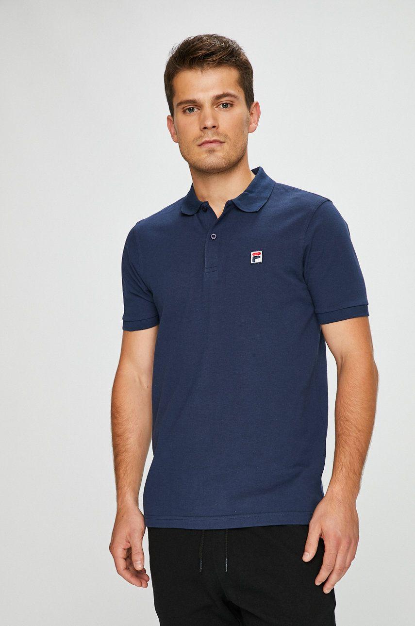 Fila - Tricou Polo imagine 2020