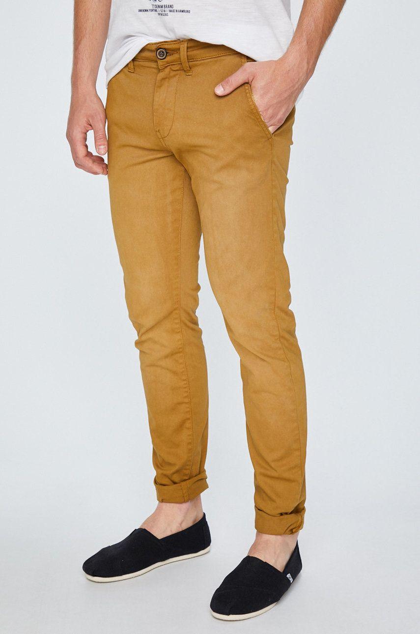 Pepe Jeans - Pantaloni Charly imagine 2020