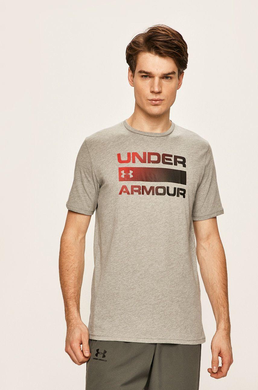 Under Armour - Tricou imagine 2020