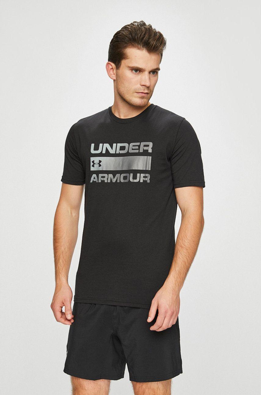 Under Armour - Tricou imagine