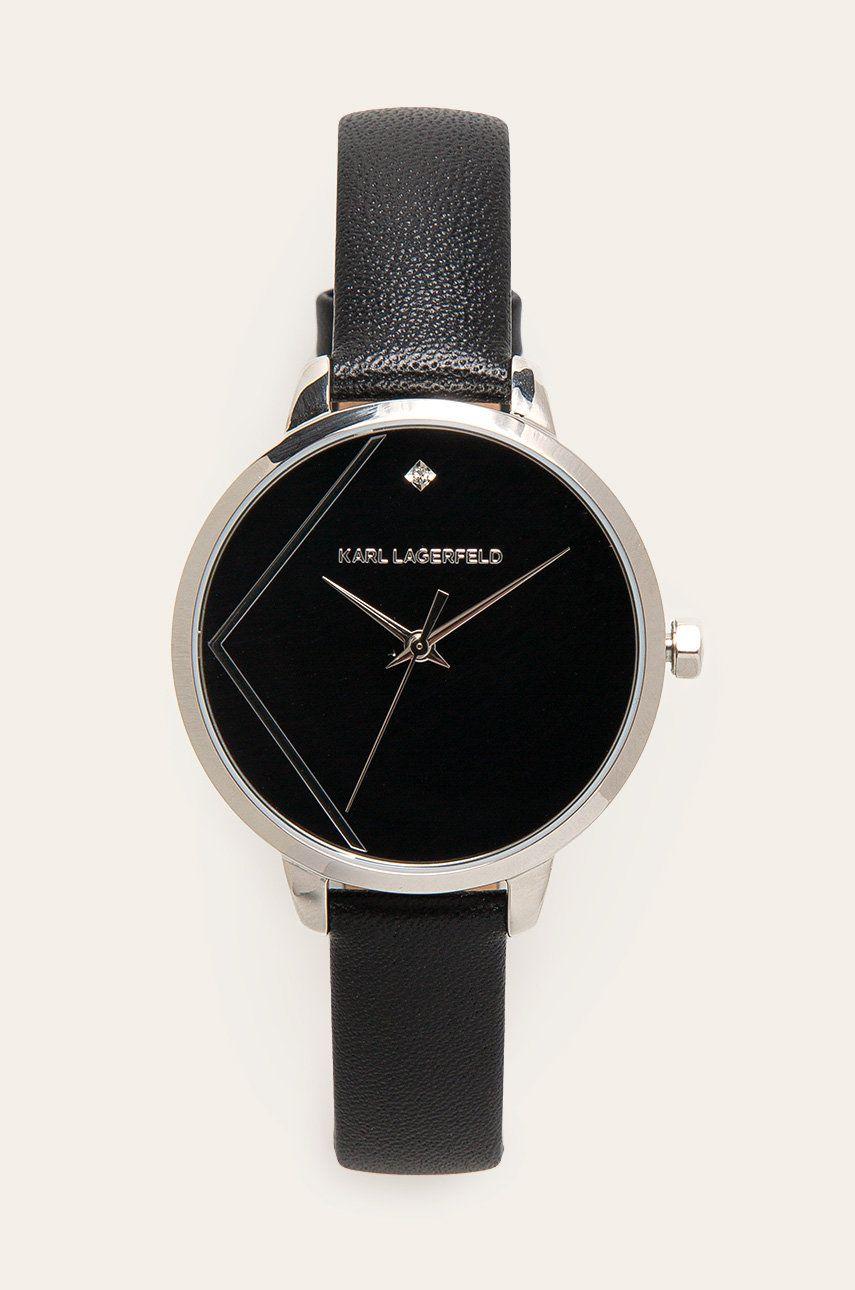 Karl Lagerfeld - Ceas 5513099