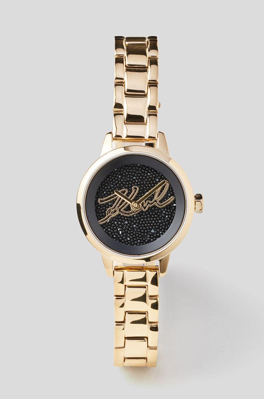 Karl Lagerfeld - Ceas 5513067