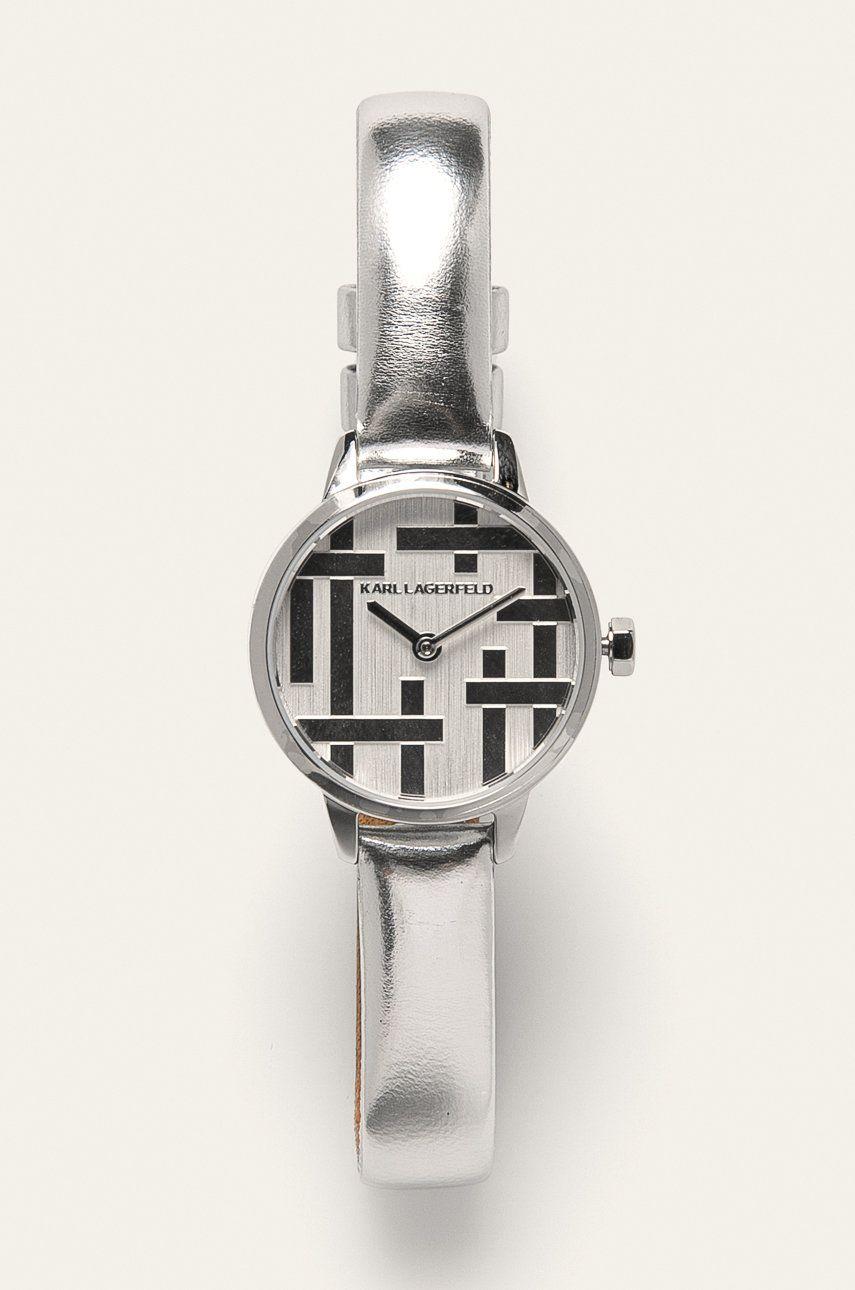 Karl Lagerfeld - Ceas 5513136