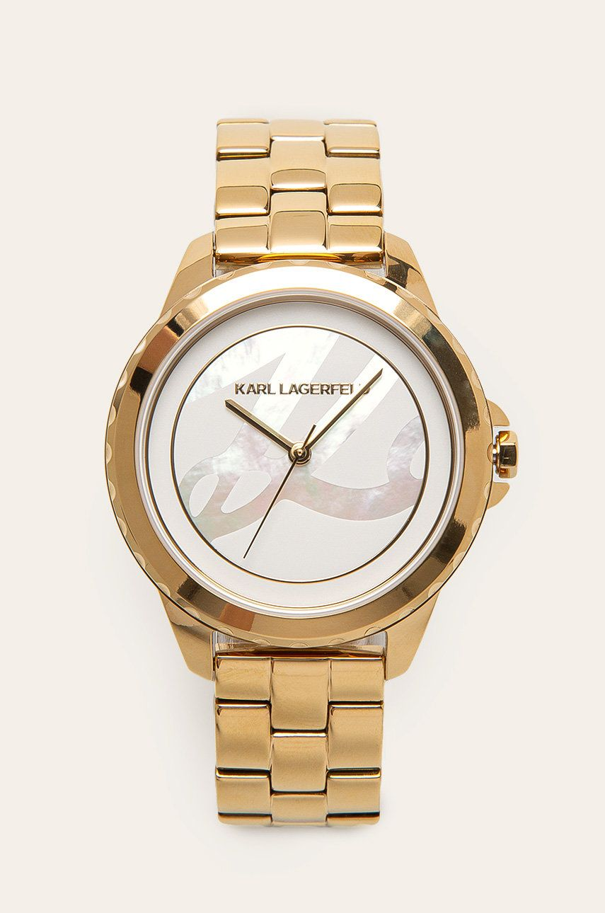 Karl Lagerfeld - Ceas 5513103