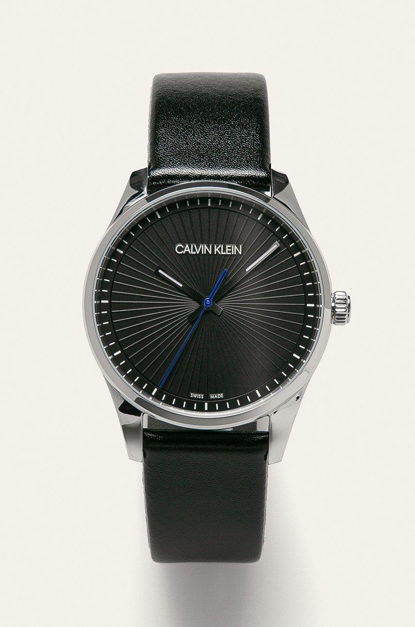 Calvin Klein - Hodinky K8S211C1