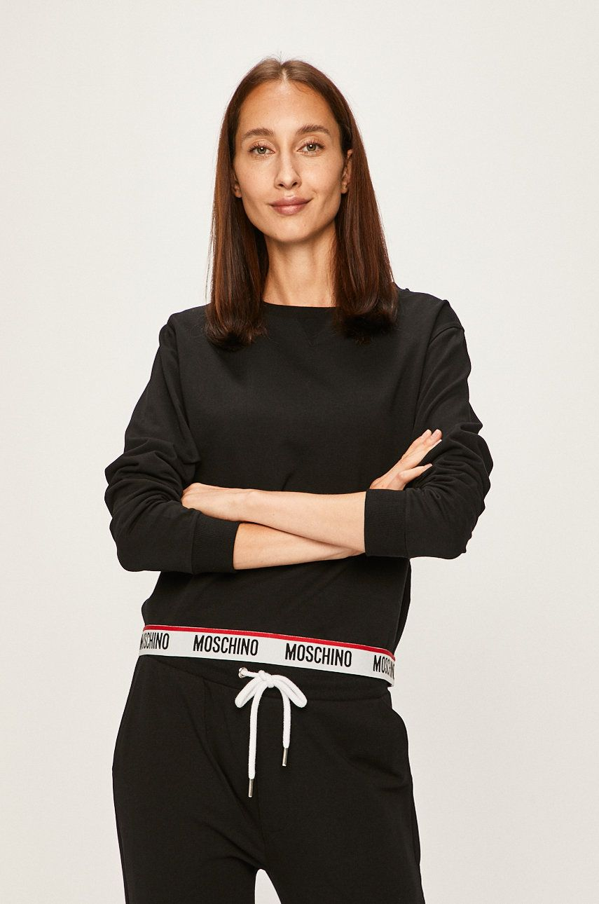 Moschino Underwear - Bluza pijama