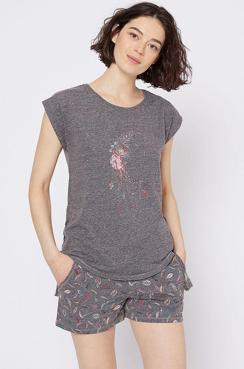 Etam - Tricou de pijama