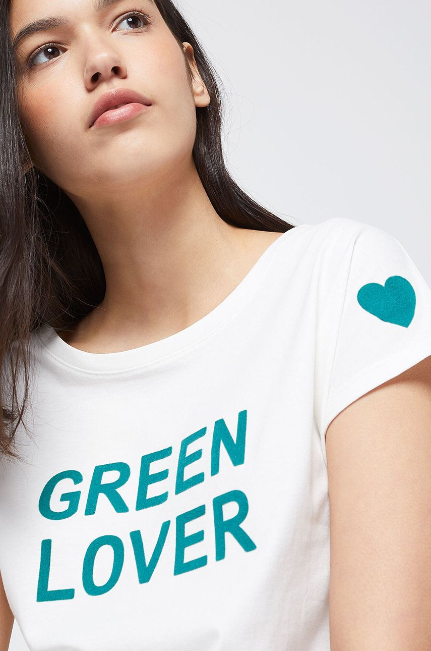 Imagine Etam  - Tricou De Pijama Grace