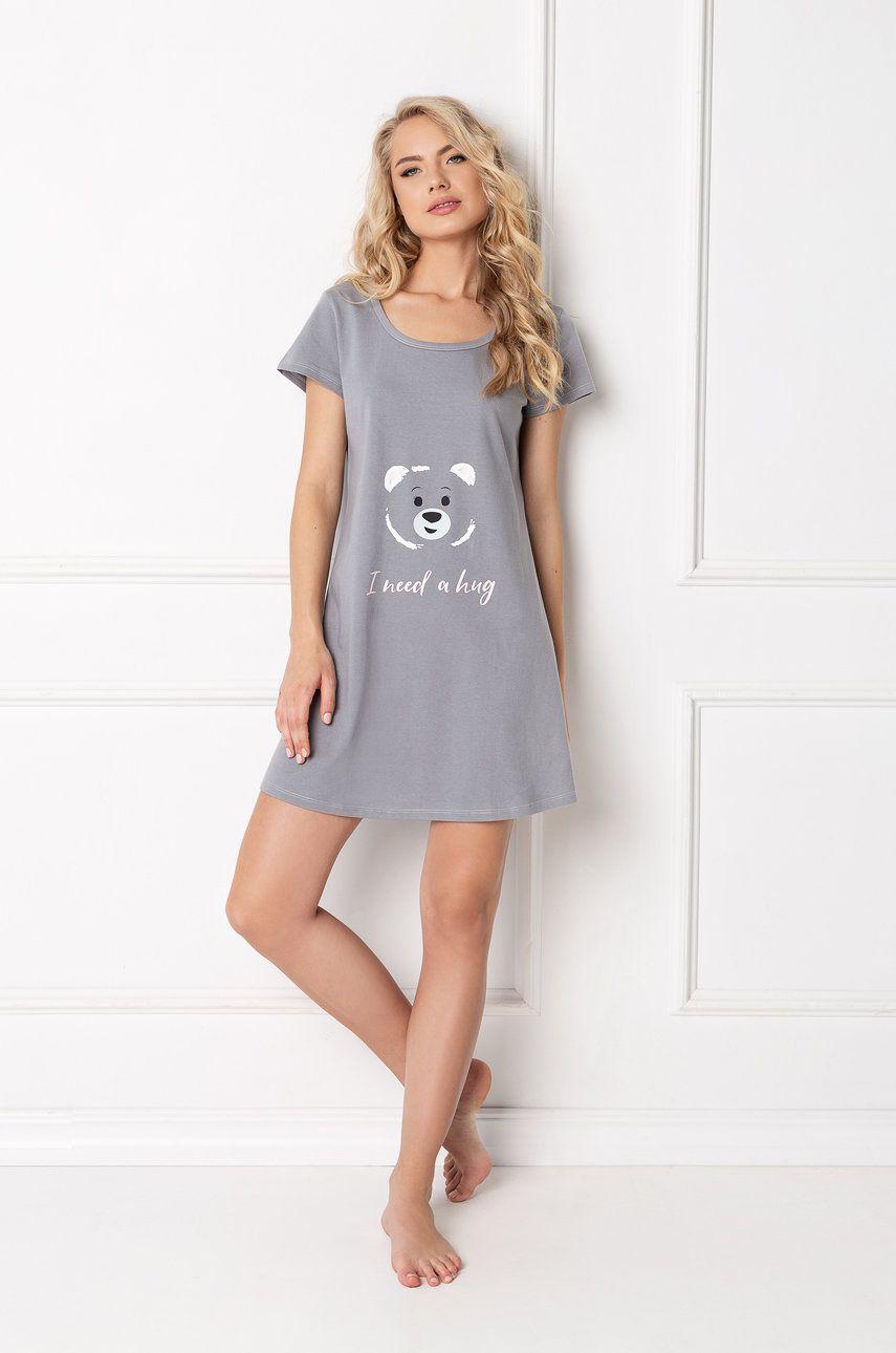 Aruelle - Camasa de pijama Huggy Bear