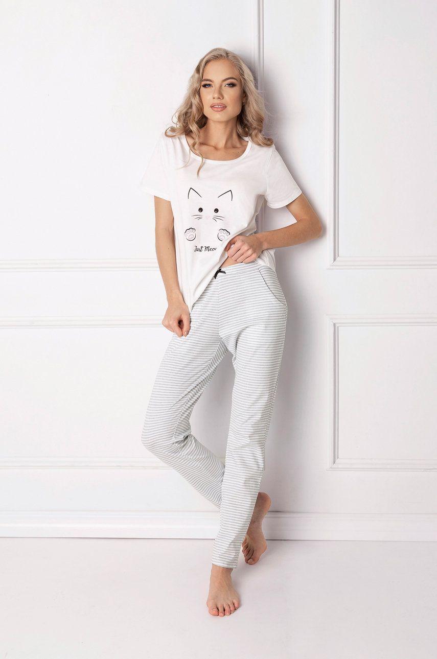 Aruelle - Pijama Catwoman Long answear.ro