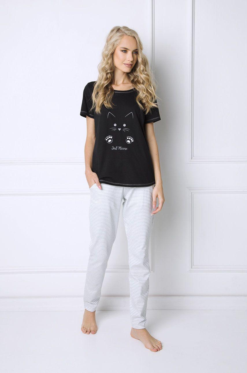 Aruelle - Pijama Catwoman Long