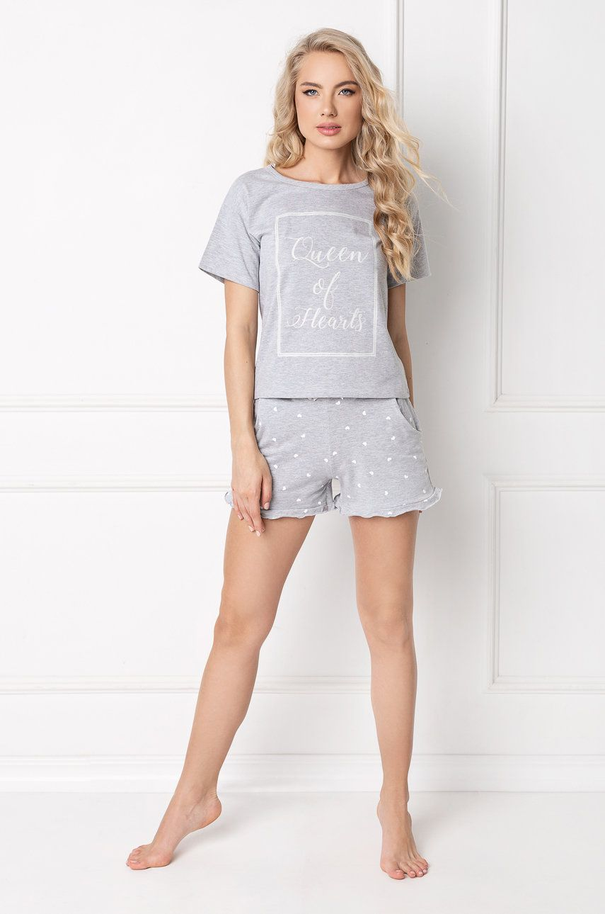 Aruelle - Pijama Hearty Short