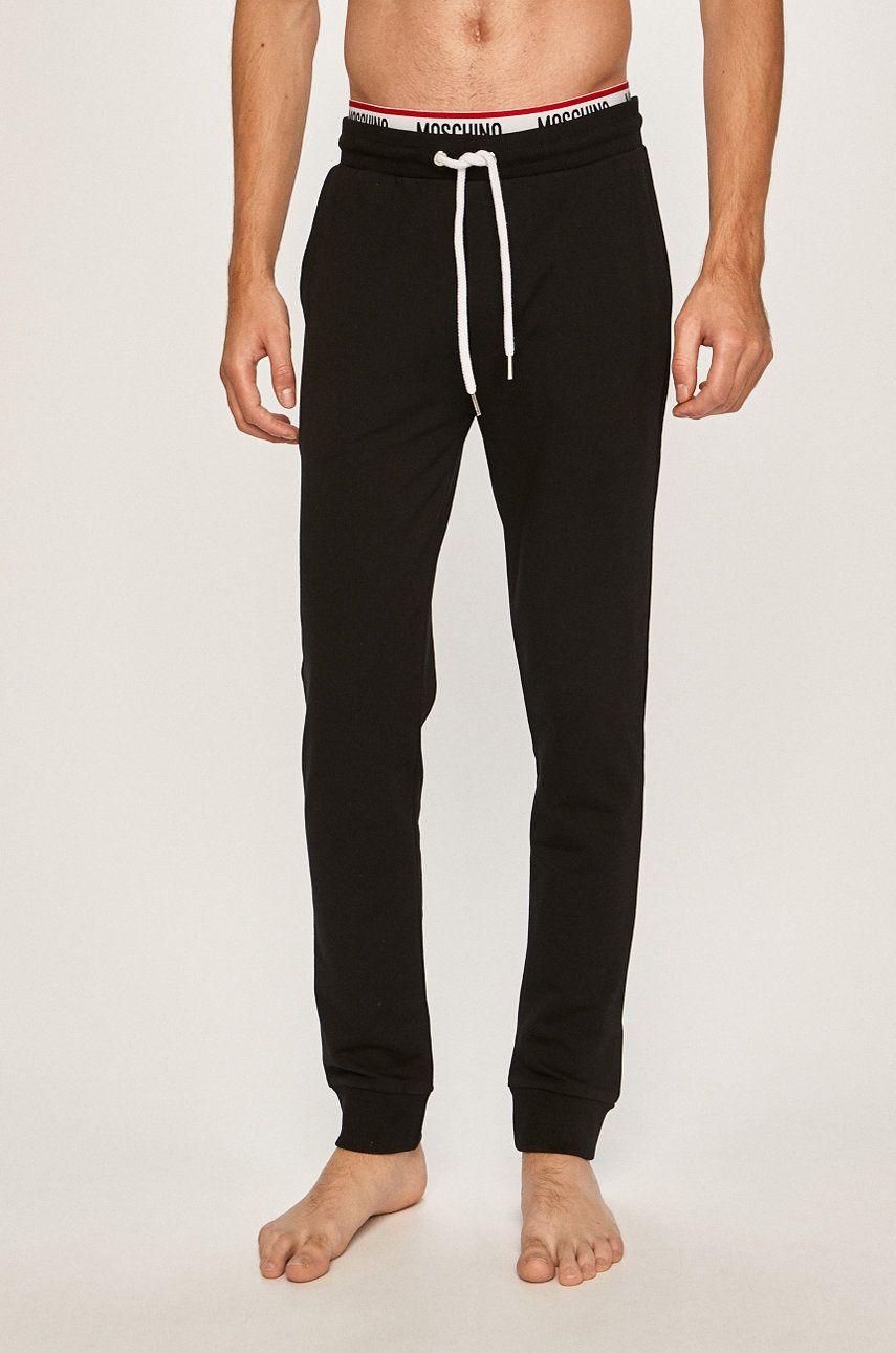 Moschino Underwear - Pantaloni de pijama