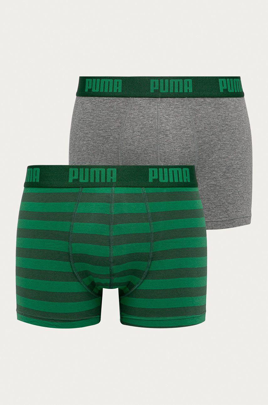 Puma - Boxeri (2-pack) imagine