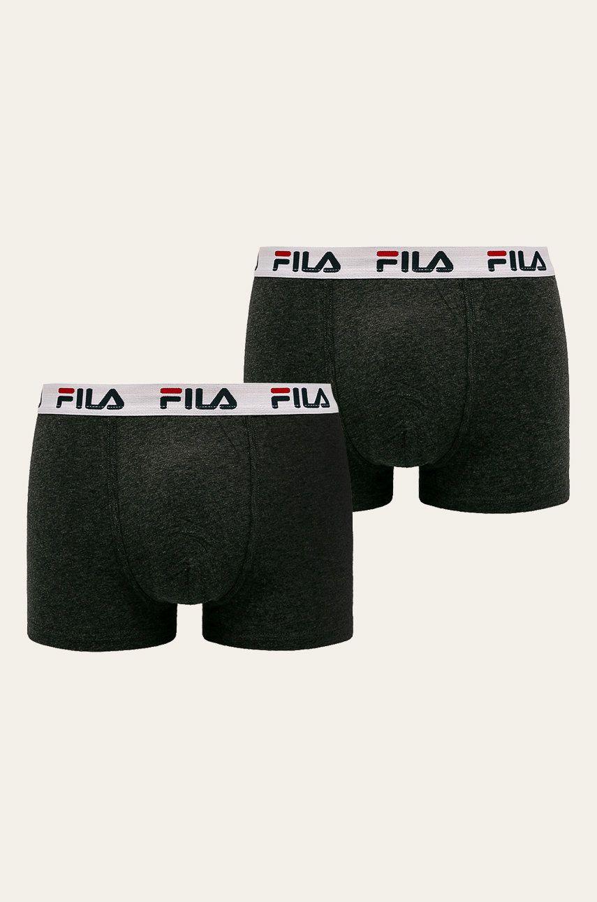 Fila - Boxeri (2-pack) imagine