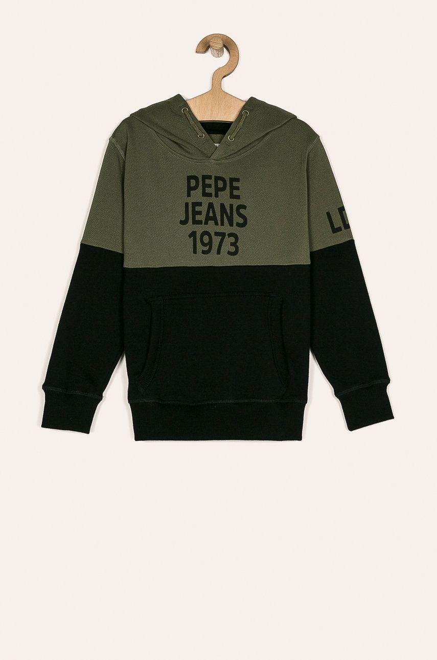 Pepe Jeans - Bluza copii Sete 128-180 cm poza