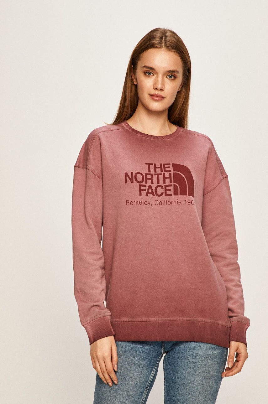The North Face - Bluza imagine